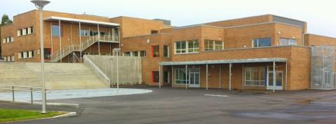 Åsgården skole
