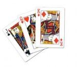 spillekort image for bridge