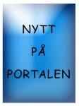 Nytt_på_portalen