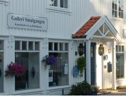 Galleri Smalgangen