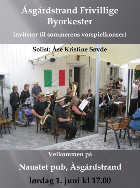 Byorkesteret