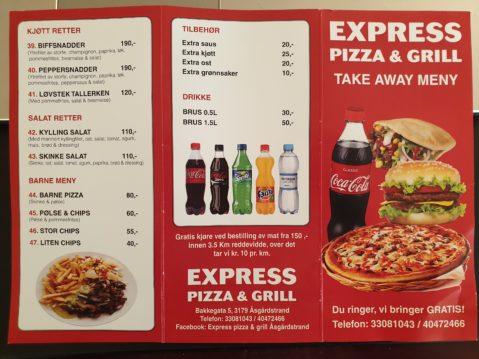 ExpressPizza02