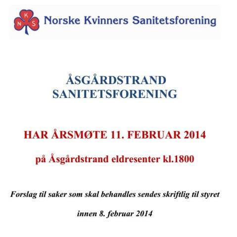 NKS_årsmøte2014