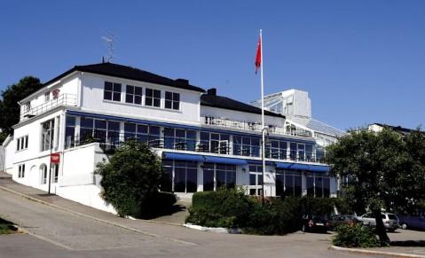 Åsg-hotell