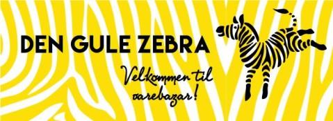 gule zebra