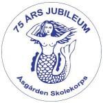 Åsg-skolekorps-logo