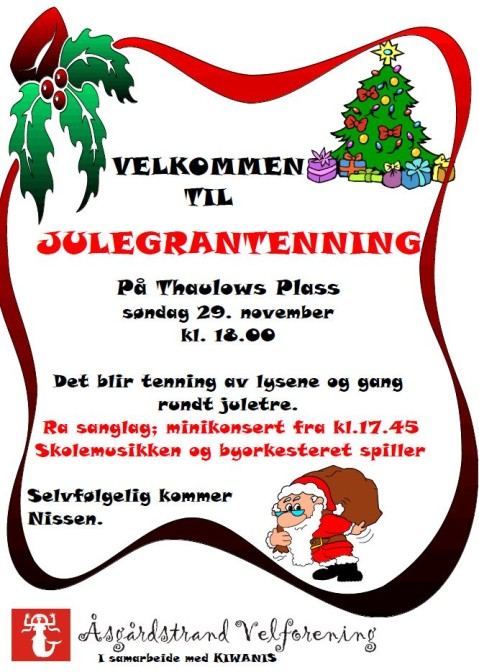 julegrantenning_2015