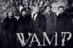 Vamp, Haugesund 04.01.2012. FOTO: HAAKON NORDVIK