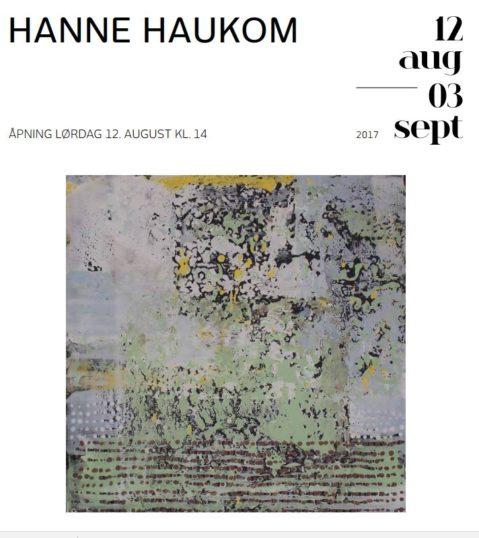 Hanne Haukom2
