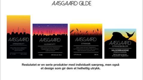 aasgard gile