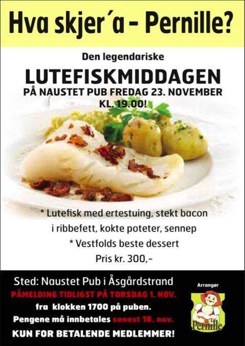 Lutefisk_Pernille