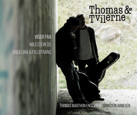 Thomas&Tvilerne