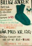 billige sokker